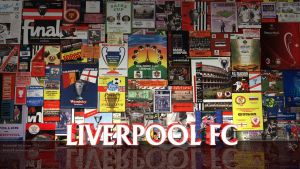 LFC European history - 3D by kitster29