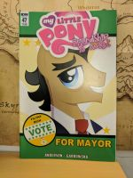 MLP Comic Issue #47 by CatusDruidicus