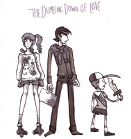 The Dumbing Down of Love by matilda-caboose