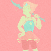 palette meme request-pearl by X3carlyX3