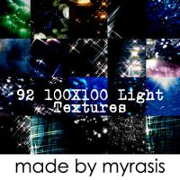 Light Texture Set 13 by draconis393