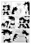 DBZ-Doujinshi Chapter 1 Page 9 by Yugoku-chan