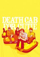 Death Cab For Cutie by JakobWestman