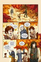 Strays - Page 244 by celesse