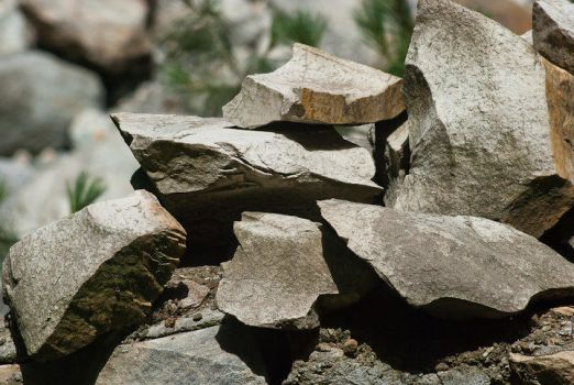 Stonescape by vinuth