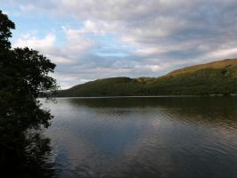 A quickie to the Lake district by MODDEYDOO