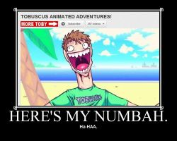 Tobuscus Animated Adventures Moti by Kawaiikutie778