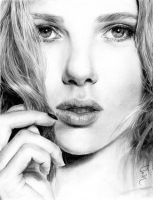 Scarlett Johansson (2) by Define-X