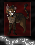 The Syndikitty project by WarDrivenGlitch23