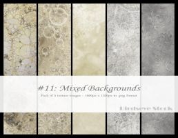 Mixed Backgrounds by BirdseyeStock