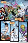 Legion Of Super Heroes 16 pag5 by danielhdr