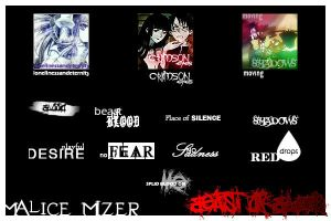 Malice Mizer: Beast of Blood by The-Last-Silver-Moon