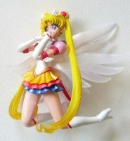World Set 5 EternalSailorMoon by SakkysSailormoonToys