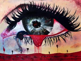 Kill my wounded vision by ZDF110