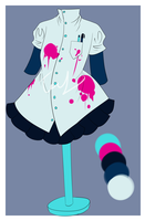 #9 - Mad Scientist Lolita by teaunicorn