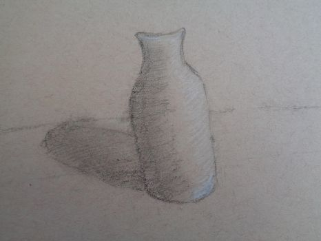 Vase From Memory by TheyCallMeSage