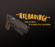 Reloading by ExtraNoise