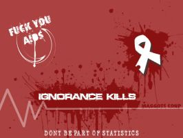 Aids Awareness by unikguyraj