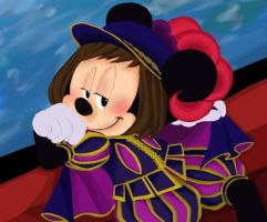 Romeo mickey by chico-110