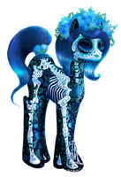 Dia de los Muertos Auction :CLOSED: by MaGeXP