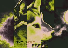 Lone Wolf by Un-Real