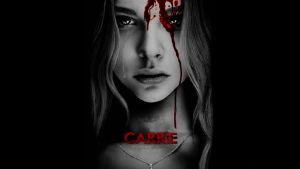 Carrie 2013 Wallpaper by Mick81