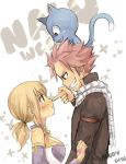 Nalu Week 2014! by Bludy-chu