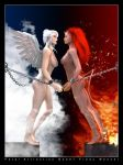 Fatal Attraction by Fredy3D