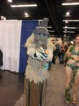 Wondercon 2012  Scarecrow by DougSQ