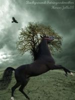 Horse Picture 9 by CocoQueenofCards