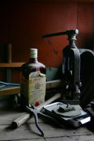 All the tools a workshop needs by fbjon