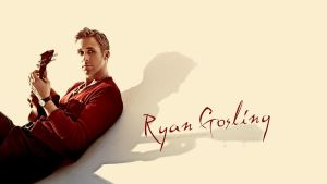 Ryan Gosling by Nocuus
