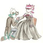 My Lady by hopelessromantic721