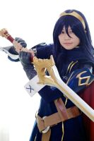 Fire Emblem Awakening - Parallel Falchion by Gwiffen