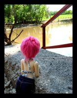 Down by the river... by sweetmeika