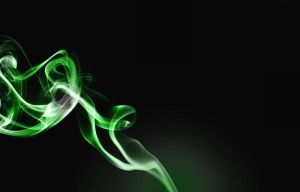 Green Smoke by DookieBR