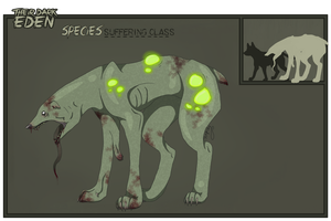 Bestiary: Suffering Class Infected by Starphishy