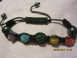 Friendship Braclet by ZukoSixx