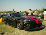 Dodge Viper GTS-R '98 by franco-roccia
