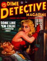 Dime Detective by peterpulp