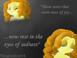 ''Tears'' by thegreatcat14