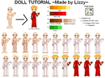 Doll Tutorial by SailorSilverFalcon03