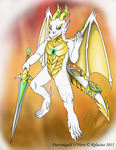 Dragon Lord by Rylucius