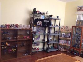 My Zoids Collection by JRMzoids