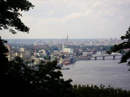 Gorgeous Kiev by PatheticSeduser