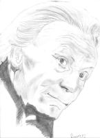 First Doctor by RichardBurgess