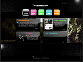 Portfolio updated. by Youness-toulouse