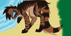 .: Hawkfrost's Venting :. by MistyTheCannibal