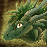 Icon Comish - Swamp Boy by TwilightSaint
