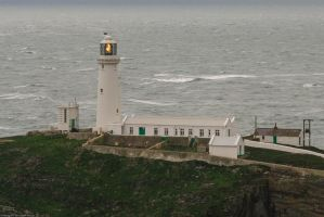 South Stack by GMCollins